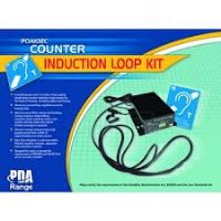 Counter induction loop kit PDA102C